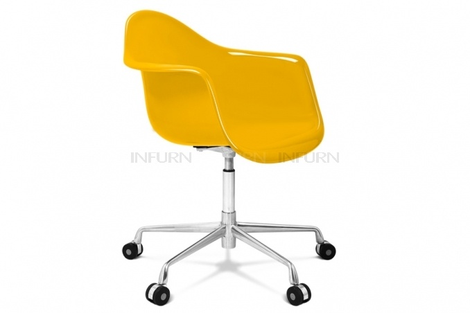Office Chair DAR inspired by Charles Eames