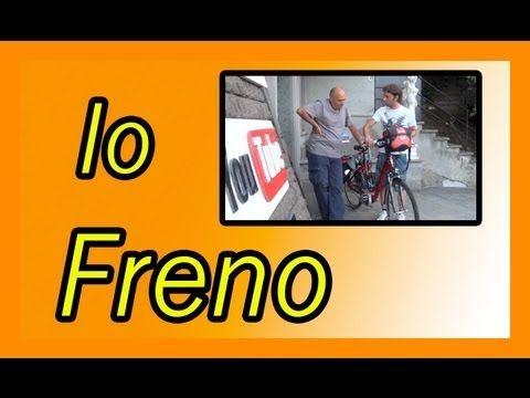 Come frenare in Bici. in discesa:freno posteriore o anteriore? - YouTube