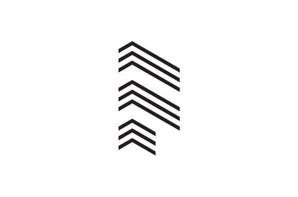 Fiell Logo Designed by Farrow Design