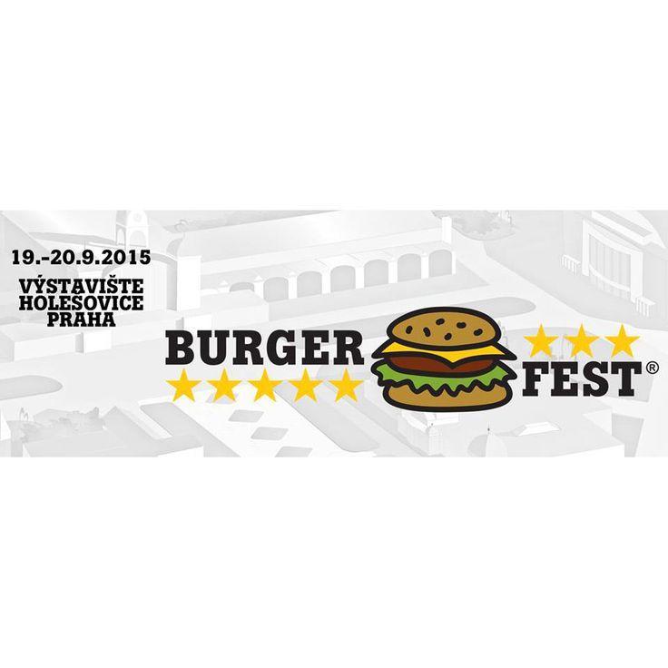this weekend in prague #burgerfest