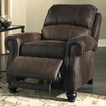 Кресло с реклайнером Longdon Place Espresso