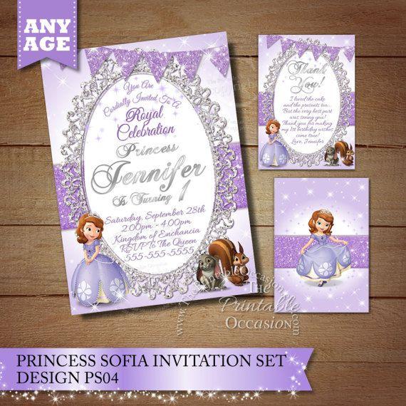 Populaire Plus de 25 idées uniques dans la catégorie Invitations princesse  KU12
