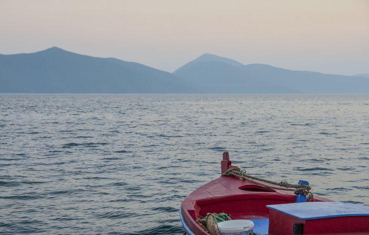 Trikeri, Pelion, Greece  photoshoot: antria eustathiou