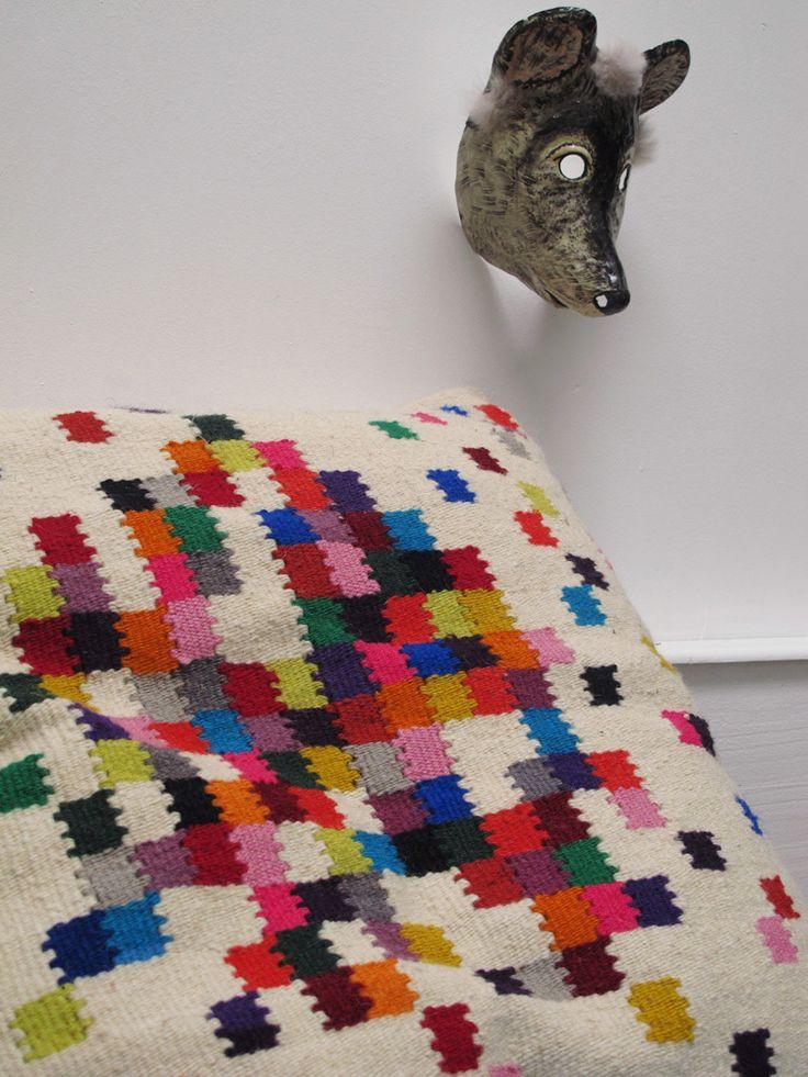 """Wool Fabrique"""