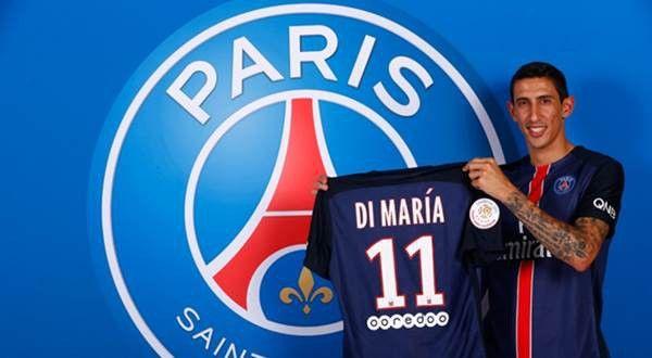 Transfer Pemain Liga Prancis Musim Panas 2015-2016