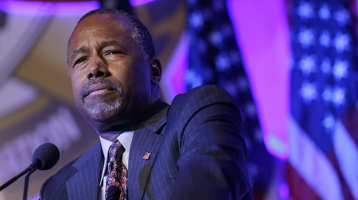 Armstrong Williams Hints Ben Carson May Leave Primary Race After Super Tuesday