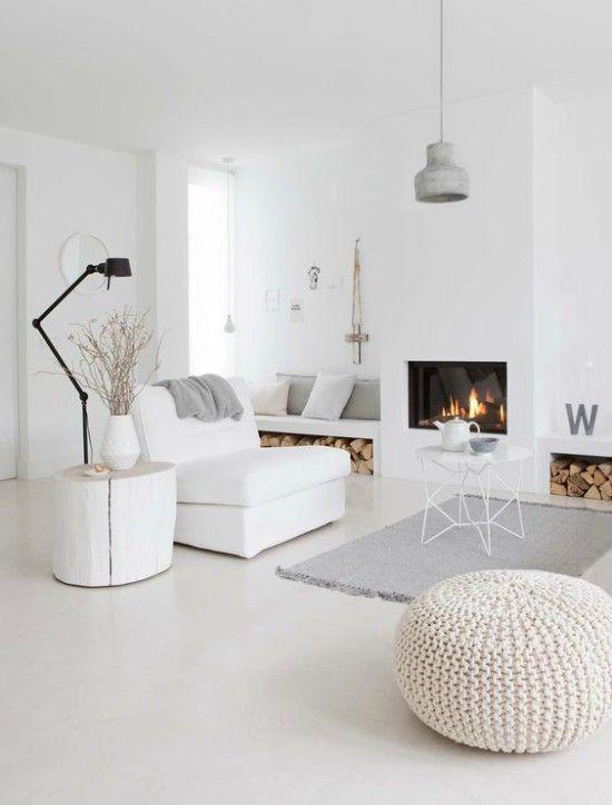 11 best Scandinavische woonkamer inrichting images on Pinterest ...