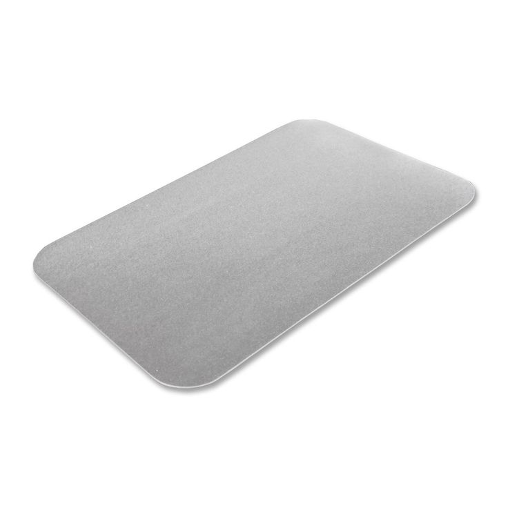 Desk Protector 29 Clear     Desk Pads Mats   Desk Accessories   By Floortex    Large
