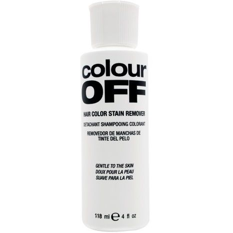 Ardell Colour Off Hair Color Stain Remover 4 oz $4.45    Visit www.BarberSalon.com One stop shopping for Professional Barber Supplies, Salon Supplies, Hair & Wigs, Professional Product. GUARANTEE LOW PRICES!!! #barbersupply #barbersupplies #salonsupply #salonsupplies #beautysupply #beautysupplies #barber #salon #hair #wig #deals #sales #Ardell #ColourOff #HairColor #Stain #Remover