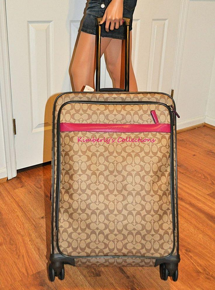 Best 20  Suitcases on sale ideas on Pinterest | Suitcase sale, It ...