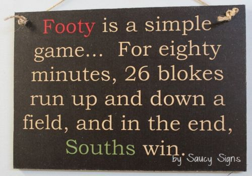 Simple-Game-South-Sydney-Retro-Rugby-League-Sign-Souths-Rabbitohs-Bar-Shed-Pub