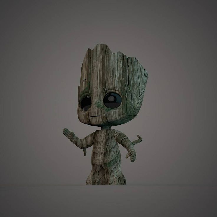 0 отметок «Нравится», 1 комментариев — мерзляков (@denismerzliakov) в Instagram: «#3d #model #toy #cnc #art #groot #galaxy #character #cosplay #comics #marvel #wood #cinema #game…»