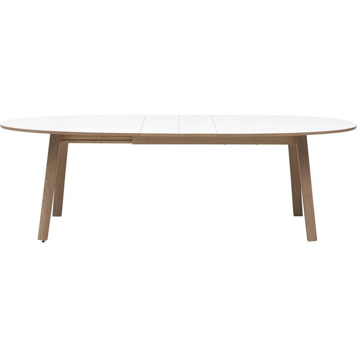 Chicago SM20 Spisebord - 9.499,- | Køb online | ILVA