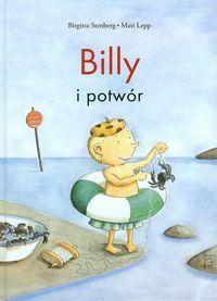 Billy i potwór-Stenberg Birgitta, Lepp Mati