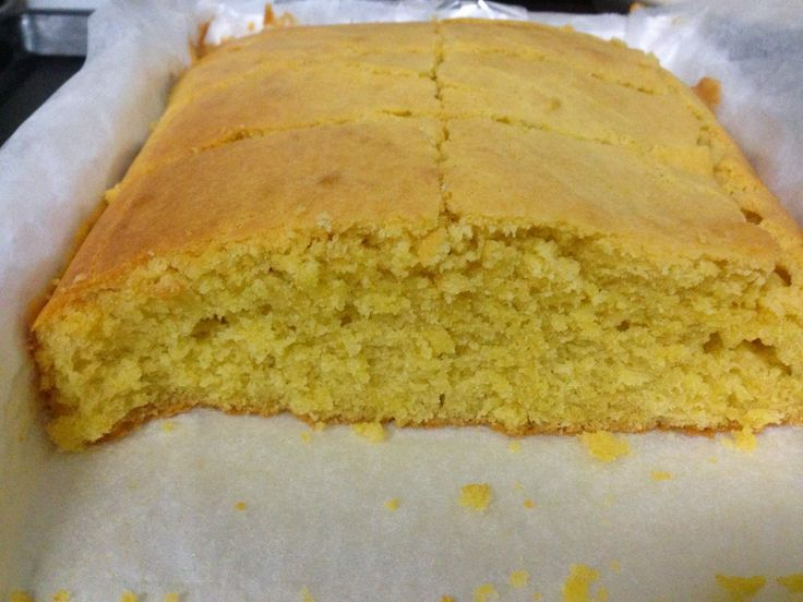 The Right to Be Alive: Moist & Super Fluffy Butter Cake