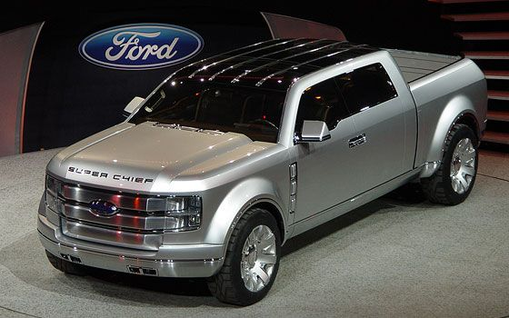 lincon pickup trucks | Lincoln Is Considering an All-New Luxury Pickup, Source Says | Cool ...