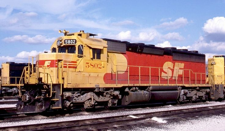 17 best images about emd sd45 2 on pinterest toms new