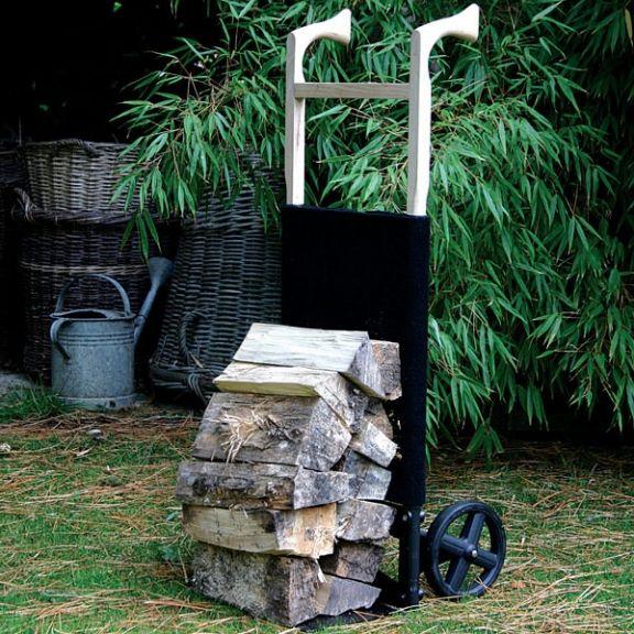 chariot Diable J.Ack à retrouver sur hortik.com #chariot  http://www.hortik.com/chariots/1302-diable-jack.html