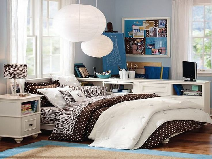 College Dorm Room Decorations For Girls ~ http://lanewstalk.com/tips-on-college-dorms-bedding-for-girls/