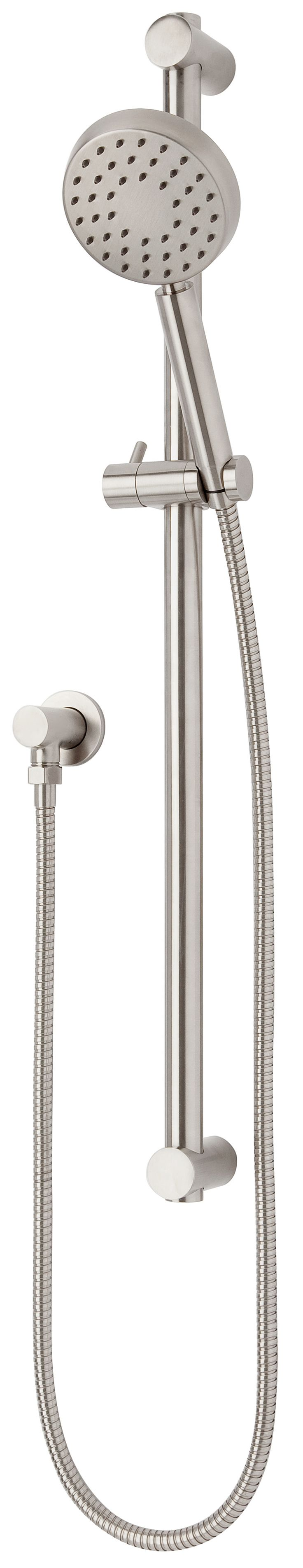 Purity Stainless Steel Slide Shower PUR040