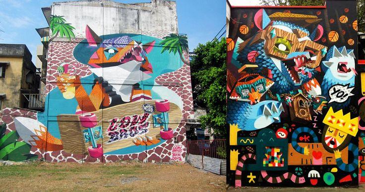 Bangkok - by Low Bros