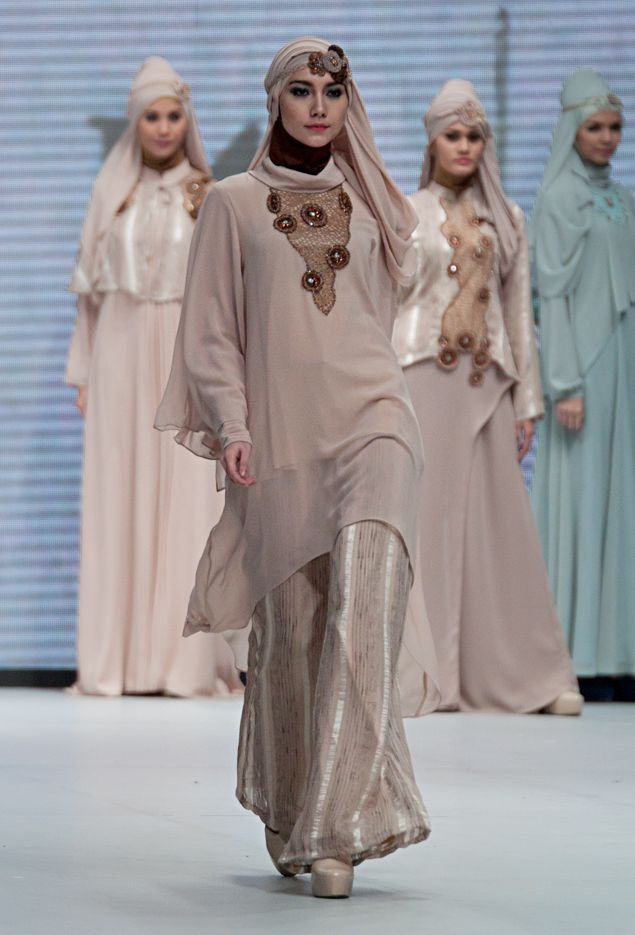IFW 2014 – Monika Jufry – The Actual Style