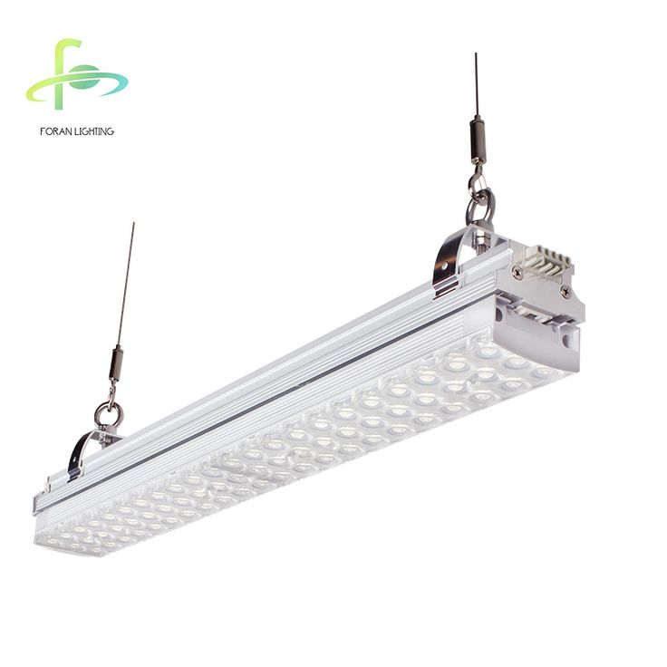 9 Best LED Linear Trunking Light System Images On