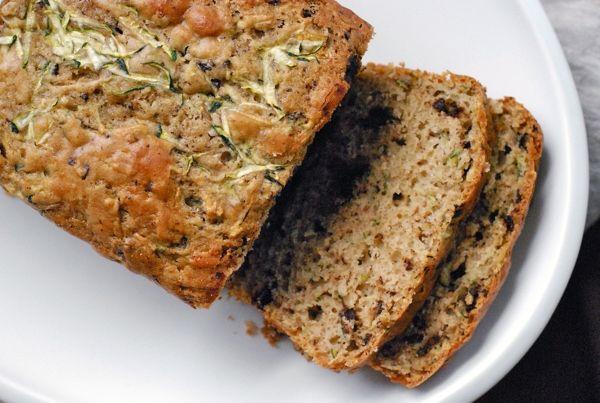 Как приготовить хлеб без хлеба. Изображение номер 1