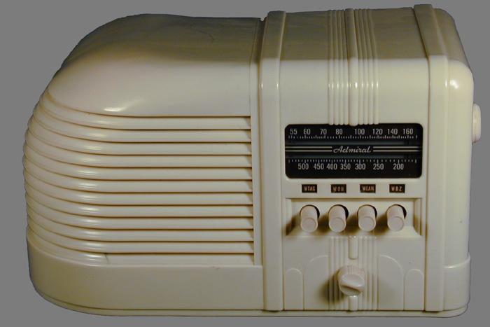 Admiral 168-5D (1939): Admirer 1685D, 1685D 1939