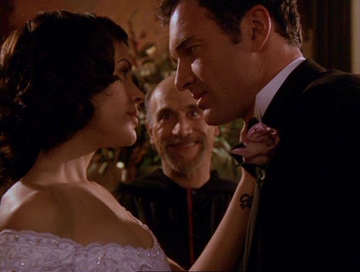 Phoebes And Cole S Wedding