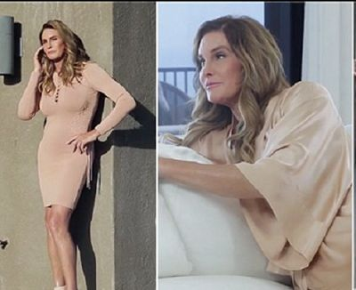 Caitlyn Jenner Admits Regrets In New Diane Sawyer Interview