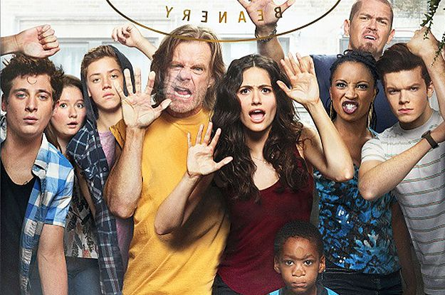 "Who Said It: The ""Shameless"" Edition"