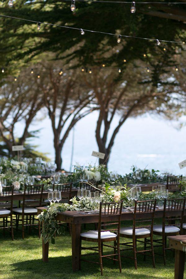 Intimate Coastal Big Sur Wedding  Pinned by Elegant Events & Big Sur Weddings www.bigsurweddings.com