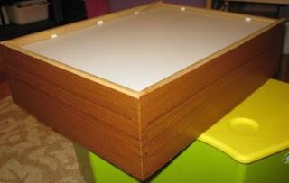 Kreative Resources: Light Box