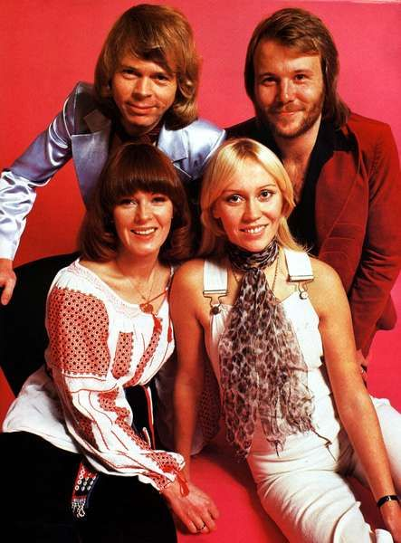 ABBA was a Swedish pop group formed in Stockholm in 1972, comprising Agnetha Fältskog, Björn Ulvaeus, Benny Andersson, and Anni-Frid Lyngstad.