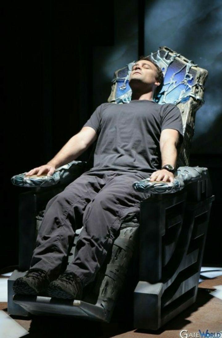 Again Rodney Is With Us Stargate Stargate Atlantis Stargate Universe