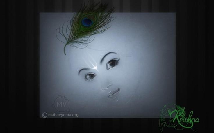 Nanda Gopal - Digital Art by Tarun Kumar in Paintings at touchtalent 67483