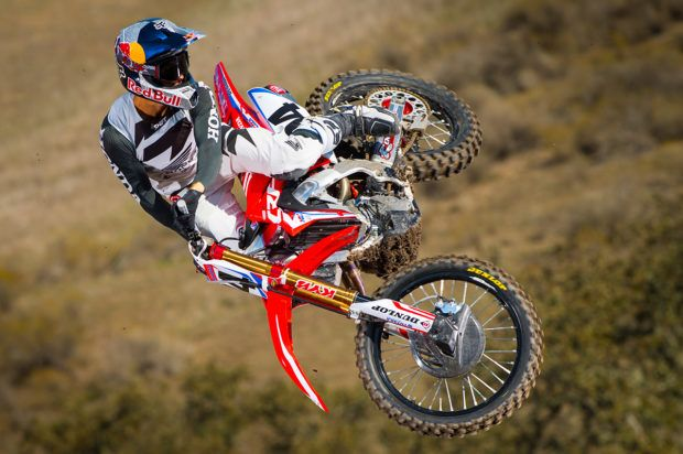 KEN ROCZEN - UPDATE - See you in 2018!? - MxBars.net