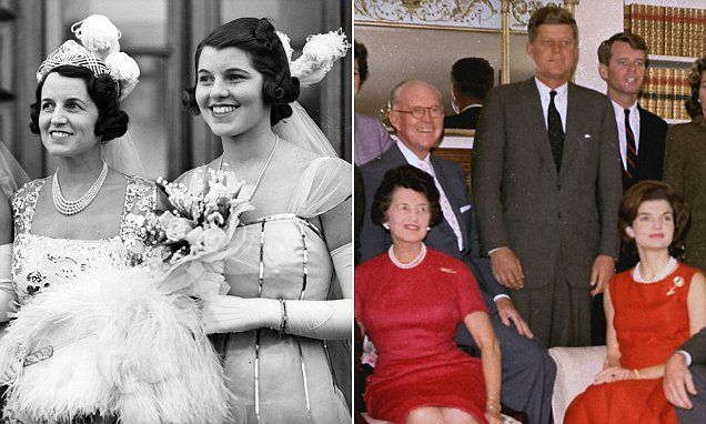 An inside look at Rosemary Kennedy- the most fascinating secret best kept within the family