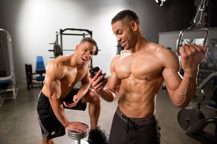hodgetwins use steroids