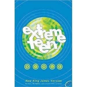 Extreme Teen Bible Seeks 101