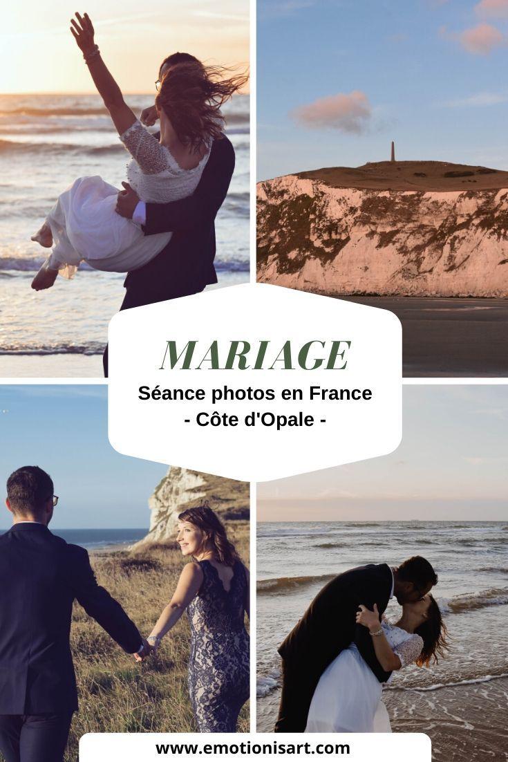 Mariage De Deux étrangers En France