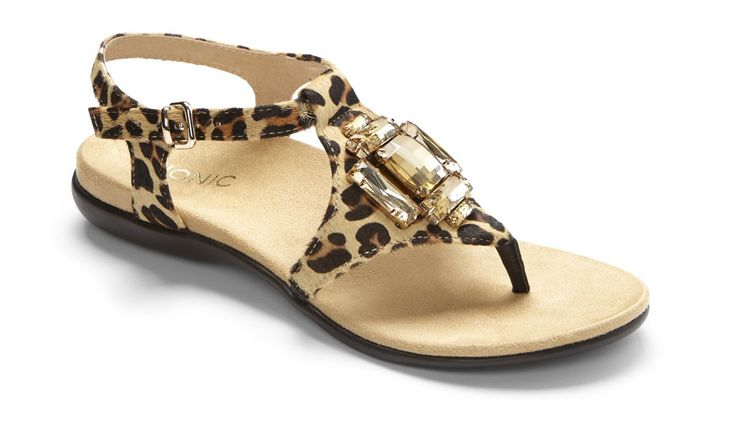 Tatiana Toe Post Sandal - Women