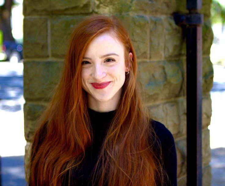 Redhead of the week redhead