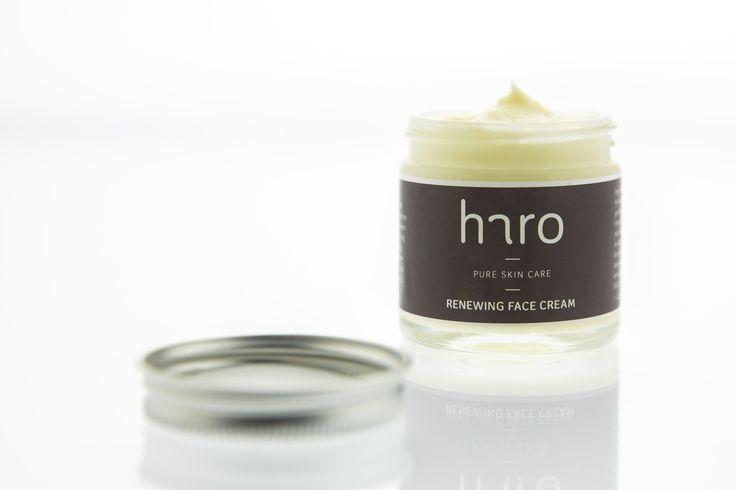 haro care - økologisk hudpleje