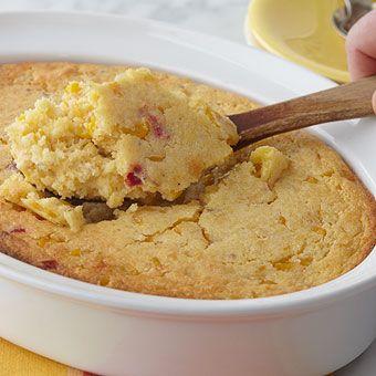 ... Polenta on Pinterest | Skillets, Honey cornbread and Corn muffins