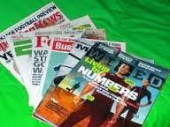 Magazines Printing press in Jaipur