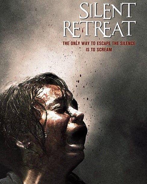 94.01.03 Silent retreat (2013) Filmbaz2.co  جینی برای یک دوره درمانی مدیتیشن به جنگل ها فرستاده می شود اما متوجه شد مردانی که آنجا را اداره میکنند مغز زنان را شستشو میدهند و #filmbaz #filmbaz2 #myfilmbaz