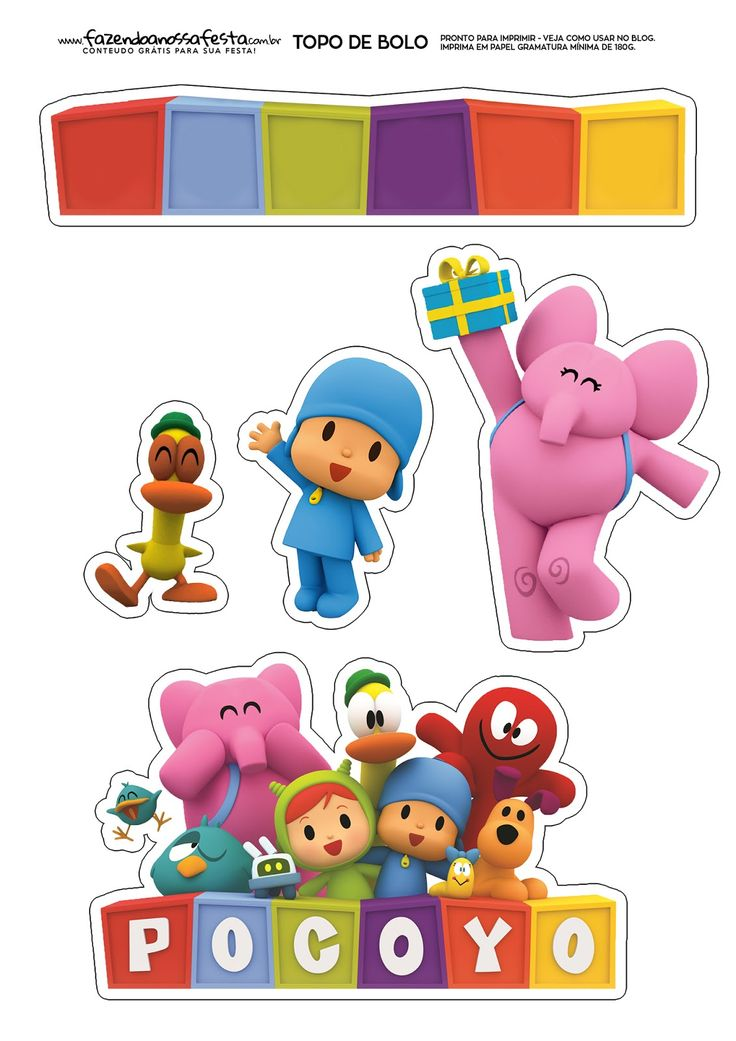 pocoyo-free-printable-toppers-for-cakes-062.jpg 1.131×1.600 píxeles
