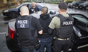 Wednesday, March 1, 2017: Police Chiefs Object To Trump's Efforts To Involve Them In Immigrant Deportations.
